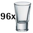 Shot glass, 35 Junior