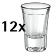 Shot glass, Junior 35 R25