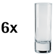 Shot glass, tequila, 60 ml.